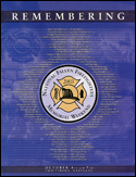 Remembrance Book 2003