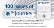 100th Issue of The Journey